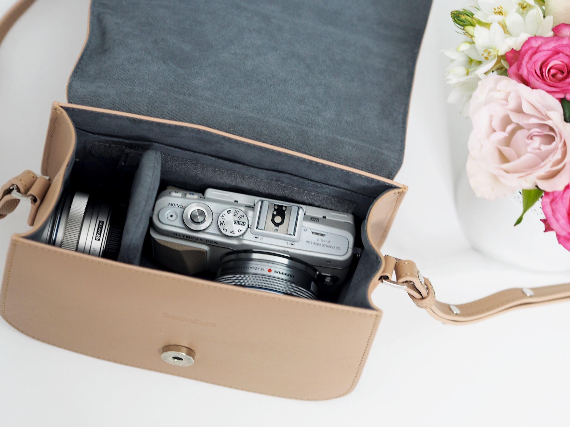Olympus Pen Camera Accessories  Olympus Passion